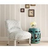 Nina-Campbell Abbotsford French Grey/White/Gold NCW4123-04 Behang