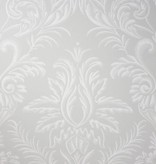 Nina-Campbell Ardwell French grey/White NCW4124-05 Behang