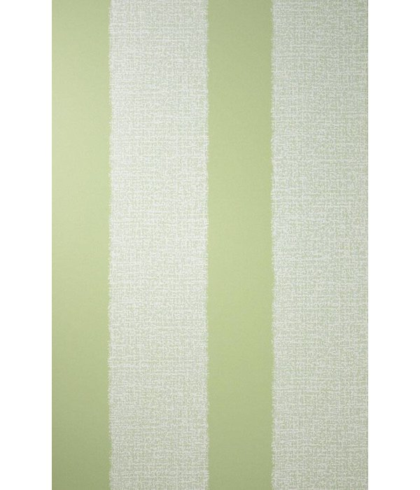 Nina-Campbell Rothesay Fennel/White Wallpaper