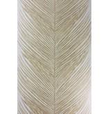 Nina-Campbell Mey Fern Gold NCW4154-01 Behang