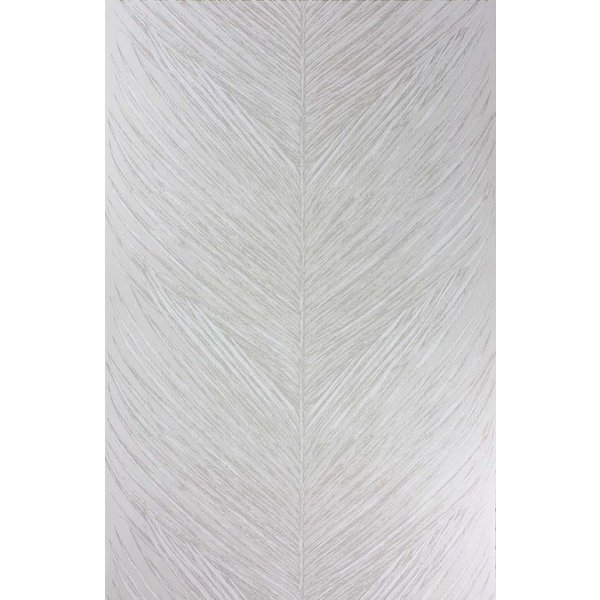 Mey Fern White/Silver