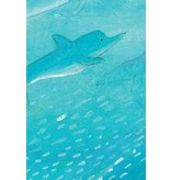 Kek-Amsterdam Sunny Sea Life Wallpaper
