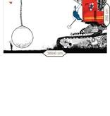 Kek-Amsterdam Wrecking Ball Wallpaper