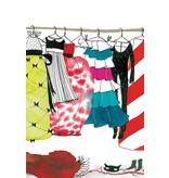 Kek-Amsterdam Dress Up Party Wallpaper