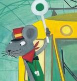 Kek-Amsterdam Little Train Driver Wallpaper