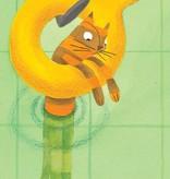 Kek-Amsterdam Swimming Lesson II Wallpaper