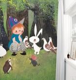 Kek-Amsterdam Get-Together Wallpaper