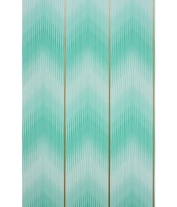 Matthew-Williamson DANZON Green Wallpaper