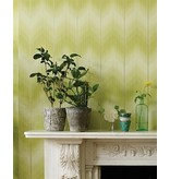 Matthew-Williamson DANZON Dark Blue Wallpaper