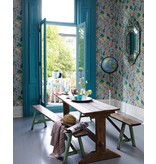 Matthew-Williamson HABANERA Green Multi Color W6803-05 Behang