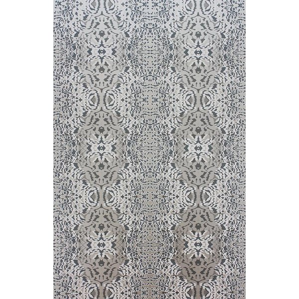 TURQUINO Gray Silver