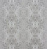 Matthew-Williamson TURQUINO Gray Light Silver Wallpaper