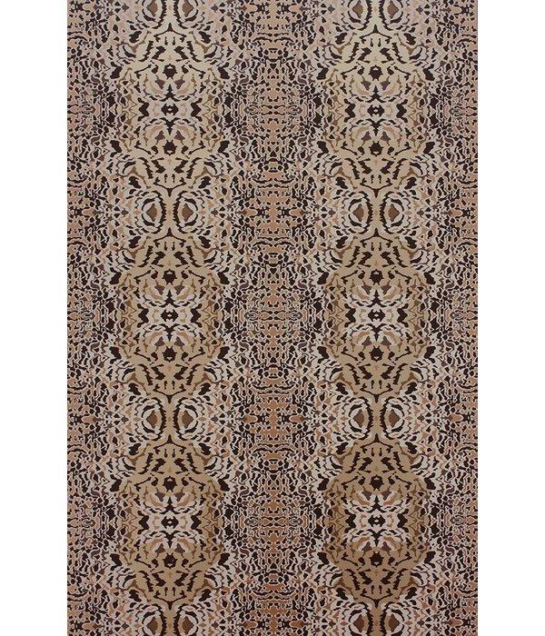 Matthew-Williamson TURQUINO Brown Wallpaper