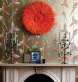 Matthew-Williamson ARINI Brown multi Color W6806-04 Behang