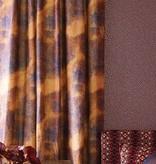 Matthew-Williamson Kairi Taupe/Met. Gilver W6651-06 Behang