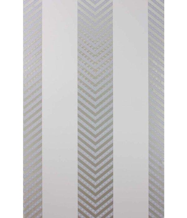 Matthew-Williamson Nevis Pale Milk/Shell Wallpaper