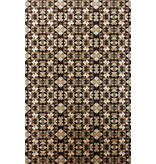 Matthew-Williamson Mustique Taupe/Cacoa Wallpaper