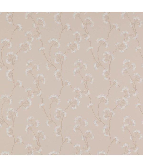 Colefax-Fowler Ashbury Pink Behang