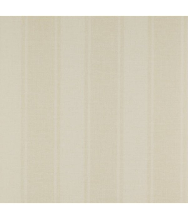Colefax-Fowler Fulney Stripe Cream Wallpaper
