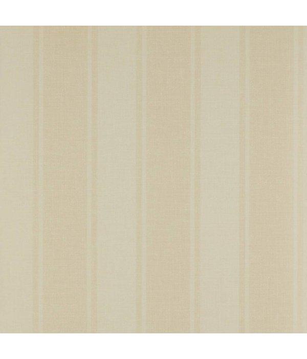 Colefax-Fowler Fulney Stripe Sand Behang