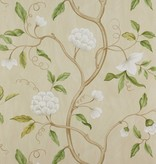 Colefax-Fowler Snow Tree Cream Behang