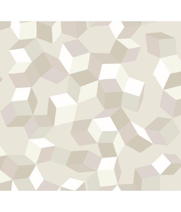 Cole-Son Puzzle 105/2008 Behang