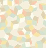 Cole-Son Puzzle 105/2009 Behang
