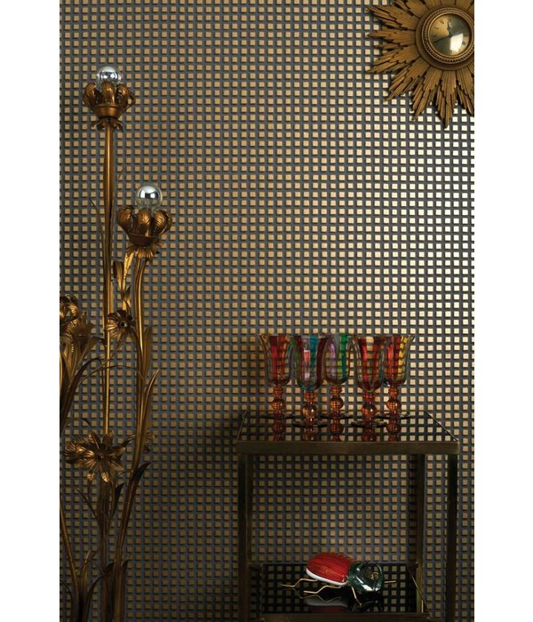 Cole-Son Mosaic 105/3015 Behang