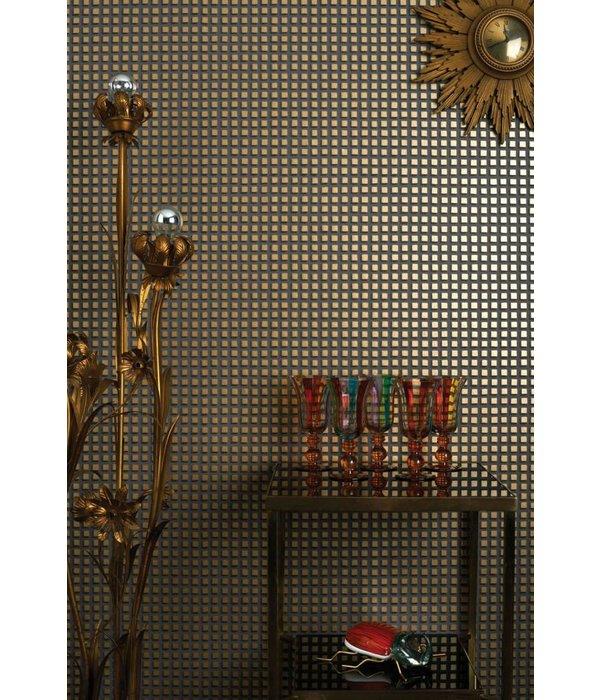 Cole-Son Mosaic 105/3015 Wallpaper