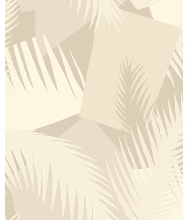 Cole-Son Deco Palm 105/8036 Behang