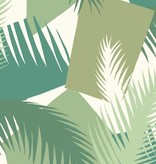 Cole-Son Deco Palm 105/8037 Behang