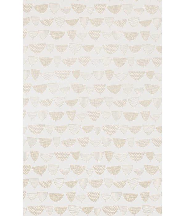 Miss-Print Allsorts Wallpaper Goldrush MISP1161