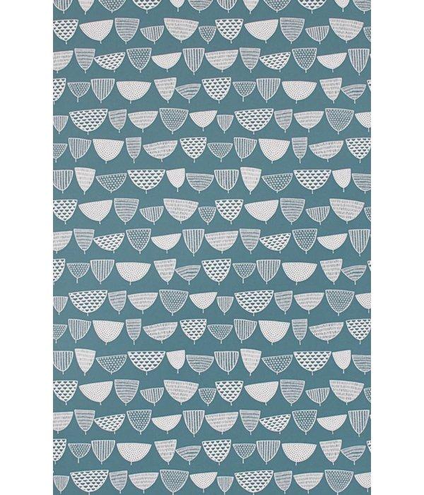 Miss-Print Allsorts Wallpaper Serge MISP1162