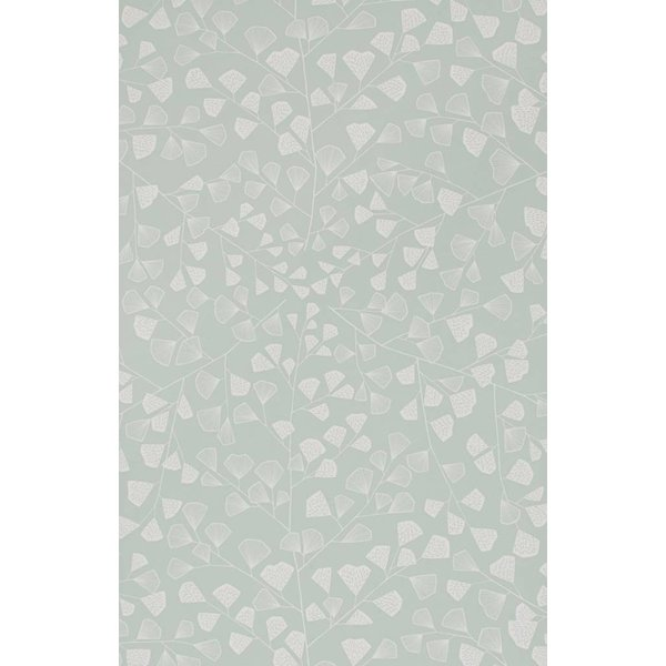 Fern Wallpaper Mist MISP1171