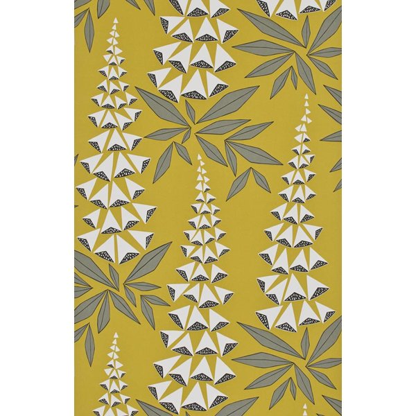 Foxglove Wallpaper Quince MISP1146