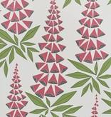 Miss-Print Foxglove Wallpaper Garden MISP1149