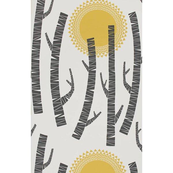 Woods Wallpaper Solar MISP1151