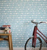 Miss-Print Allsorts Wallpaper Nordic MISP1156