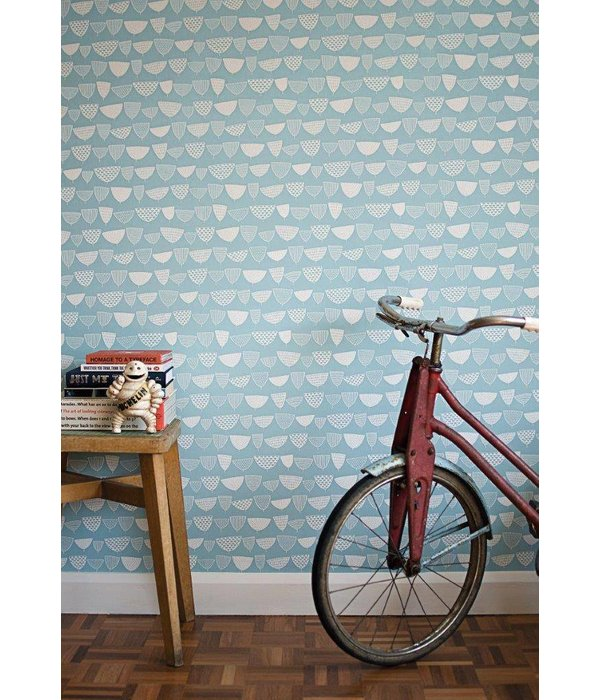 Miss-Print Allsorts Wallpaper Mellow MISP1159