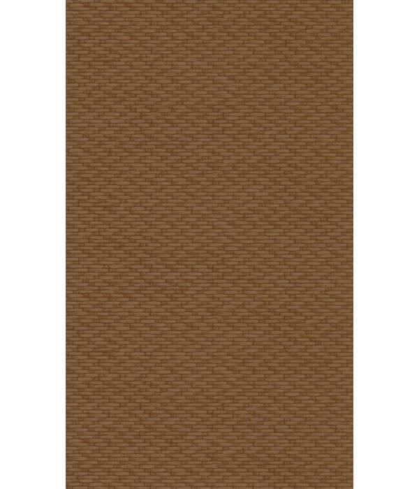 Cole-Son Weave Bruin En Donkerbruin. 92/9044 Wallpaper