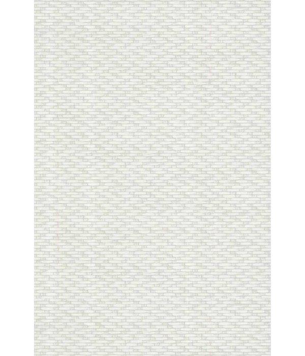 Cole-Son Weave Lichtgrijs En Wit 92/9040 Behang