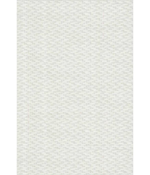 Cole-Son Weave Lichtgrijs En Wit 92/9040 Wallpaper
