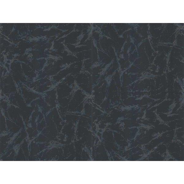 Marble Donkerblauw En Grijs 92/7036