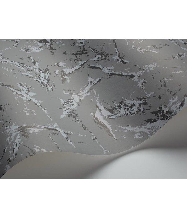 Cole-Son Marble Grijs En Donkergrijs 92/7035 Wallpaper
