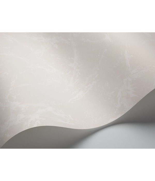 Cole-Son Marble Lichtblauw En Gebroken Wit 92/7033 Wallpaper