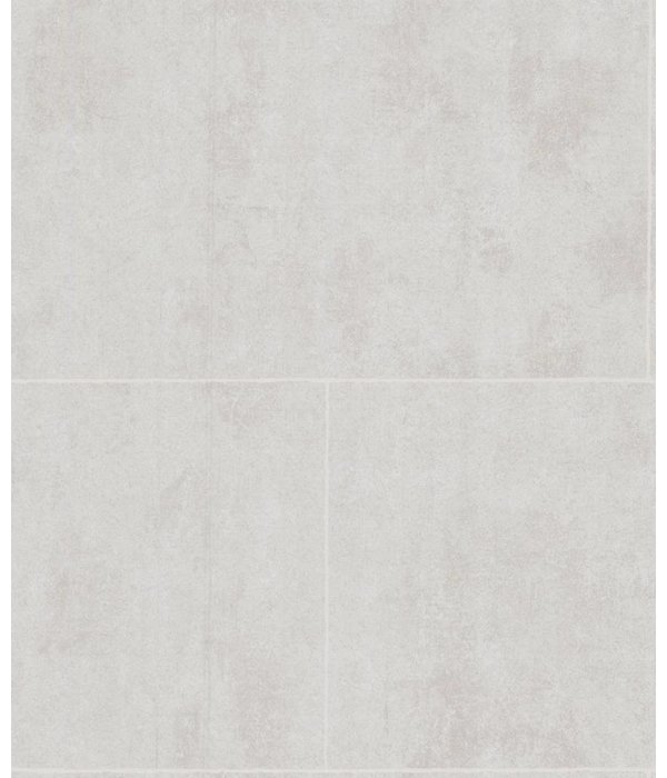 Stone block gebroken wit grijs en lichtblauw 92 6054 de mooiste muren - Wit behang en grijs ...
