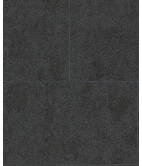 Cole-Son Stone Block Donkerblauw En Donkergrijs 92/6032 Behang