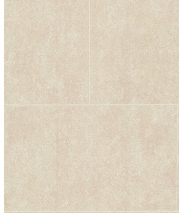 Cole-Son Stone Block Geelbeige En Grijs 92/6031 Behang