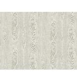 Cole-Son Wood Grain Wit En Grijs 92/5028 Wallpaper
