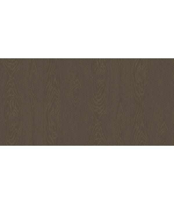 Cole-Son Wood Grain Donkerblauw En Grijs 92/5025 Wallpaper